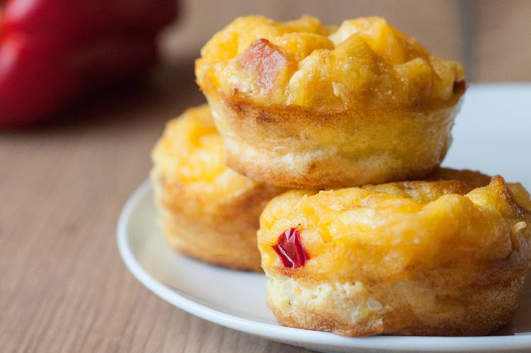 Keto-Breakfast-muffin 3
