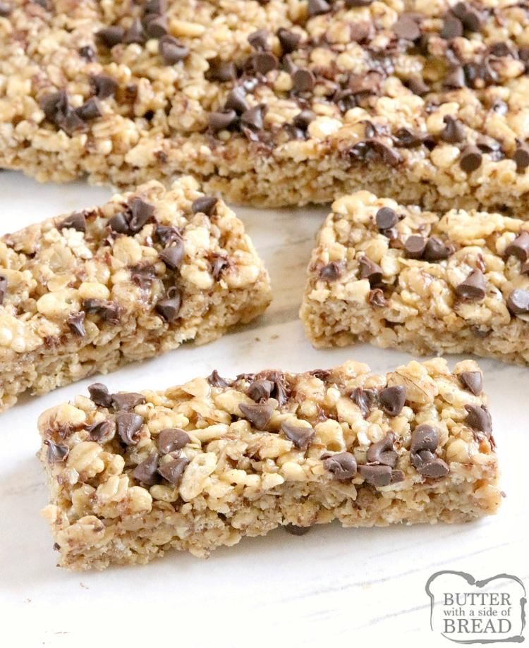 granola bar 3