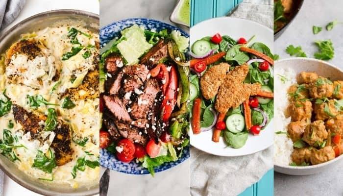 4 Best Paleo Recipes For Dinner