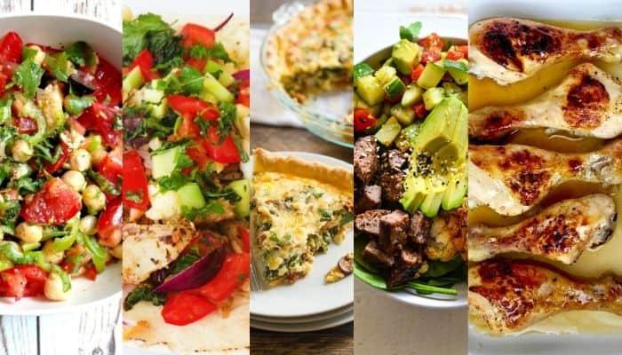 mediterranean diet recipe main
