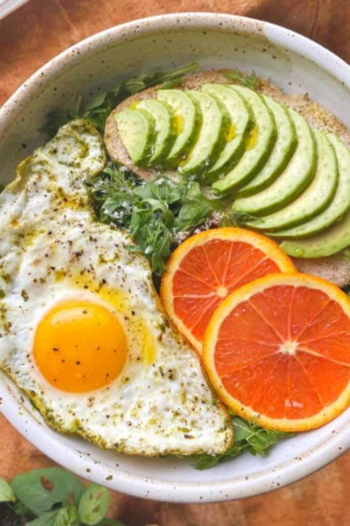 summer breakfast ideas 1