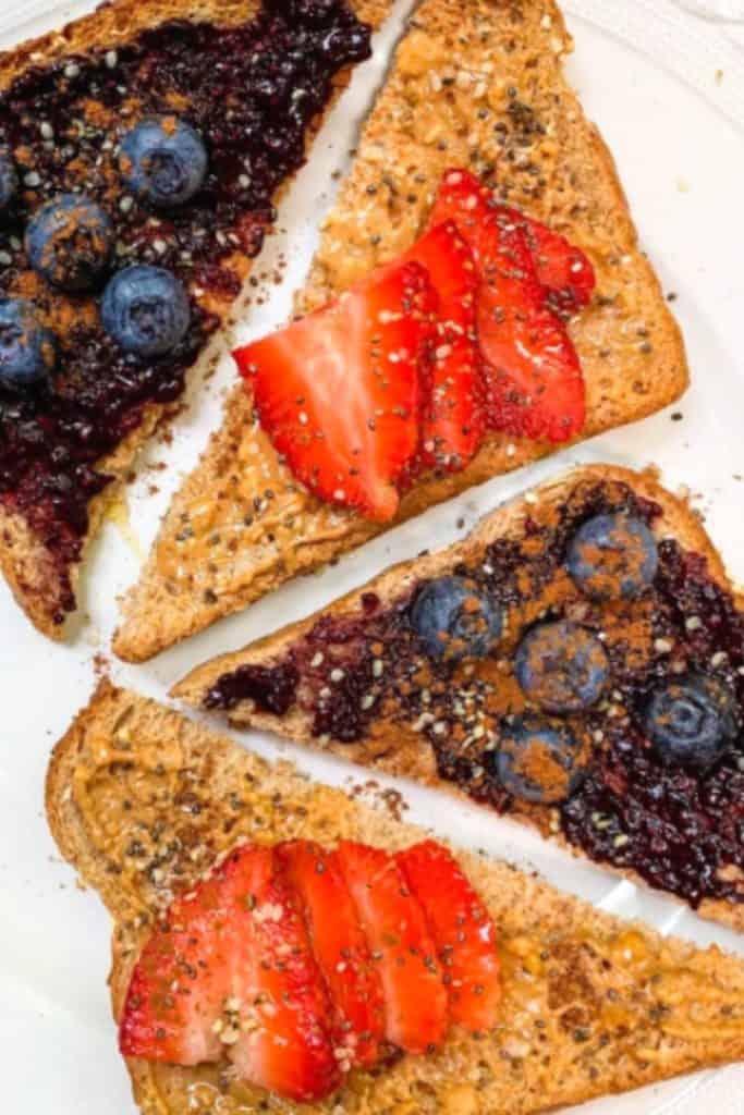 summer breakfast ideas 3