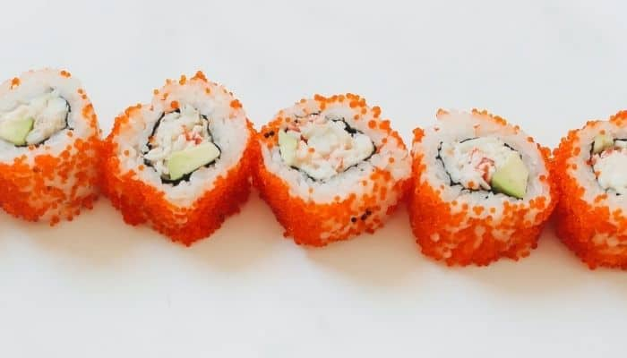 what is tobiko