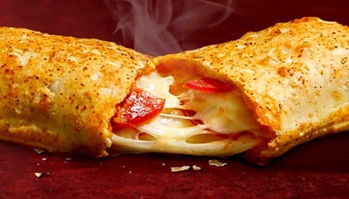 how long to cook hot pocket