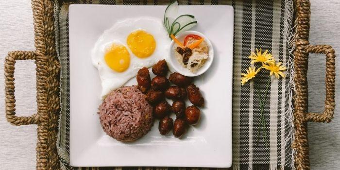 how to cook longanisa